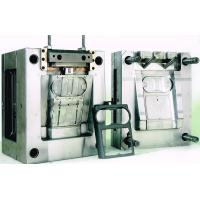 Buy cheap Panels Molding Precision Injection Mould PC + ABS Material For Electronic Appliance product