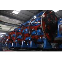 Buy cheap Energy Saving Planetary Stranding Machine Electrical Control For EV Cable product