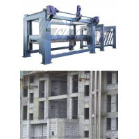 Buy quality Light Weight Block AAC Cutter Machine for AAC Production Line 50000m3 - 300000m3 at wholesale prices