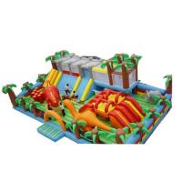 Buy cheap Large Inflatable Wonderland (CW-090) product