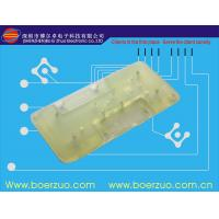 Buy cheap Tactile Metal Dome Membrane Switch Abrasion resistant For Medical Equipment product