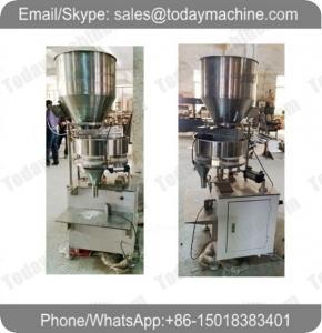Buy cheap semi-auto volumetric filling machine product