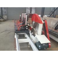 China supply Heavy Type Model 2500 Automatic Control Wood Planks Cutting Table Saw Machine