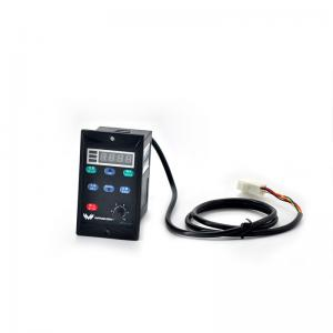 Buy cheap 60Hz 1600rpm Gear Motor Speed Controller Single Phase AC Motor Speed Control product