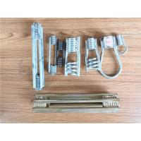 """Quality 1/2"""" HDG Coil Inserts Coil Tie For Construction Formwork Accessories for sale"""