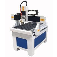 Buy cheap 6090 Small CNC Stone Engraving Machine with 2.2KW water cooling system from wholesalers