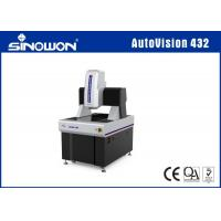 Buy cheap Auto Position Vision Measuring Machine With Beams And Gantry Mechanical Structure product