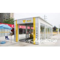 Car cleaning machine tepo-auto tunnel, industrial car wash equipment for sale