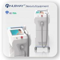 1800W Beautiful Design 808nm Diode Laser Epilight Hair Removal Machine