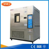 Buy cheap -70C~200C Programmable Environmental Test Chamber / Temperature And Humidity Chamber product