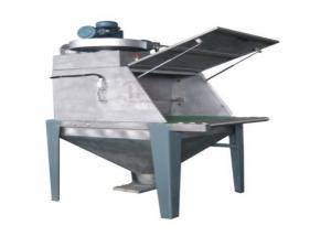 Buy cheap Central Dust Suction Manual SS304 Bag Dump Stations product