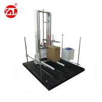 Buy cheap Zero Height Precision Drop Tester To Evaluate The Anti-impact Strength product