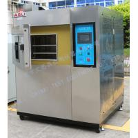 China High-Low Temperature Thermal Shock Test Chamber of Humidity Tester Machine for sale