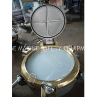 Quality Marine bolt type Portholes for sale