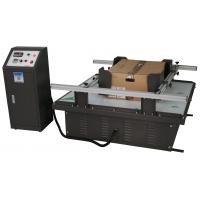 Buy cheap Good Performance Package Vibration Testing Equipment for Conveyance Test ISTA-1A/1B product