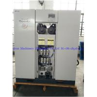 22kw Anest Iwata oil free scroll air compressor 8bar from Japan for hospital project