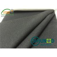 Buy cheap Twill Weave fusible Interfacinging product