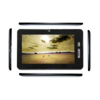 Buy cheap WM8850 Cortex-A9 1.5GMHz 7 Inch Google Android 4.0 Touchpad Tablet PC product