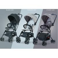 Buy cheap Airline Friendly Baby Carriage Stroller 4.9kg Net Weight With EVA Foam Tire product