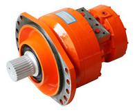 Buy cheap POCLAIN MS MSE Radial Piston Motor with Brake ( MS02 MSE02 MS05 MSE05 MS08 MSE08 MS11 MSE1 product