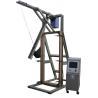 Pendulum Impact Testing Machine Falling Ball Impact Test Safety Glazing for sale