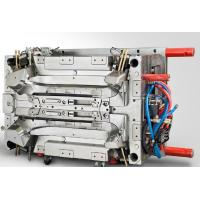Precision High Volume Injection Molding Multi Cavity PA66 Material With Standard