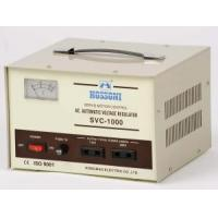 Buy cheap SVC-1000va AC Voltage Stabilizer (AVR) product