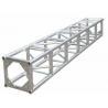 Buy quality Outdoor Aluminum Square Screw Truss / Spigot Truss Alu-alloy 6082-T6 at wholesale prices