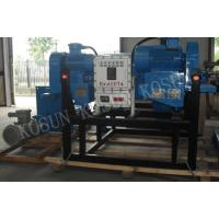 Buy cheap LW 450 X 842 High speed, wear resistant design Drilling Fluid Centrifuge from wholesalers