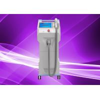 Buy quality Semiconductor Diode Laser Hair Removal Touch control For Beauty Salon at wholesale prices