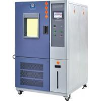 Buy cheap 100L Environmental Test Chambers / Temperature Humidity Test Chamber IEC68-2-2 product