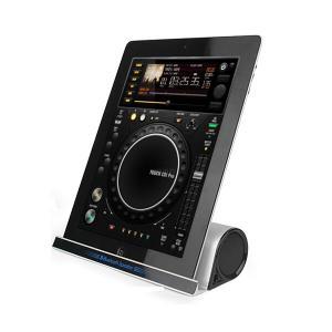 Multi-Function Docking Station Charger Speaker laptop external speakers