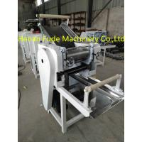 Buy cheap Noodle making machine product