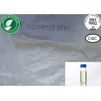 Buy cheap Pharmaceuticals Steroid Powder Aromasin Exemestane For Antineoplastic product