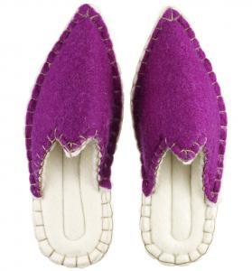 Buy cheap men leather slipper product
