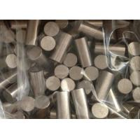 Buy cheap Rods and Rings Used In Loudspeakers Cast Alnico Magnet,alnico 5 LNG40 product