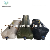 Buy cheap Veniceton flexible 1.5mm food grade TPU Water Storage Tank for people drinking from wholesalers