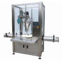 Buy cheap Automatic Can Feeding and Filling Machine (ZH-2B2) product