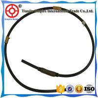 Buy cheap BRASS CONNECTOR HOT SALE RUBBER HOSE AUTO SUNROOF DRAIN HOSE product