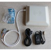 Buy cheap UHF System Integrated RFID Tag Reader RS232 ISO18000-6C 902-928MHz product
