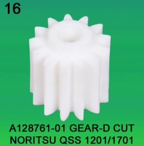 Buy cheap A128761-00 GEAR D-CUT FOR NORITSU qss1201/1701 minilab product