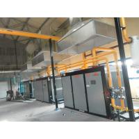 Buy cheap Cryogenic Air Gas Separation Plant / Oxygen Gas Plant For Industrial And Medical product