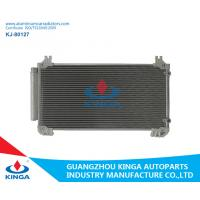 Buy cheap OEM 88460-0d310 with Toyota Condenser Air Conditioner Toyota Yaris 14- from wholesalers