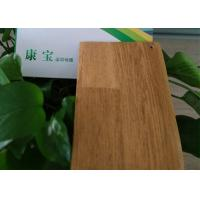 Buy cheap Indoor Safety PVC Sports Flooring Stable Ball Resilience Moderately Deformed product