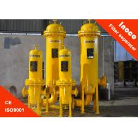 Buy cheap Gas Liquid Filters Separator product