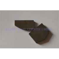 Buy cheap GROUND OR SINTERED BLANK CARBIDE PRODUCTS SIZE CUSTOMIZED PER CUSTOMER DRAWING AND REQUIREMENT product