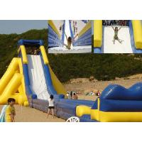 Buy cheap Inflatable Water Slide (WAT-52) product