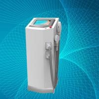Buy quality Removal of all kinds hairpainless diode laser hair removal+IPL hair removal machine at wholesale prices