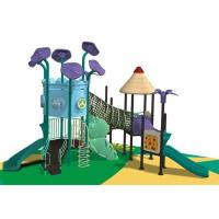 Buy cheap Outdoor playground YY-8327 product