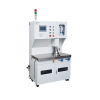 Computer Control GB/T 32610 Mask Test Machine PM 2.5 Tester for sale